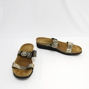 Naot Sandals Made in Israel 41